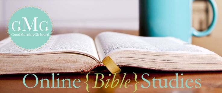 Having a hard time getting to your Bible study at church? Consider joining us this fall as we go through Loving Like Jesus: Luke 17-24. Our Bible study is ALL online, our resources are all FREE and you can participate when it's convenient for you.   We have groups forming online at our forum, or you can invite your own friends and start a group of your own. Either way, we invite you this fall to join us as we read God's Word together!   #GoodMorningGirls
