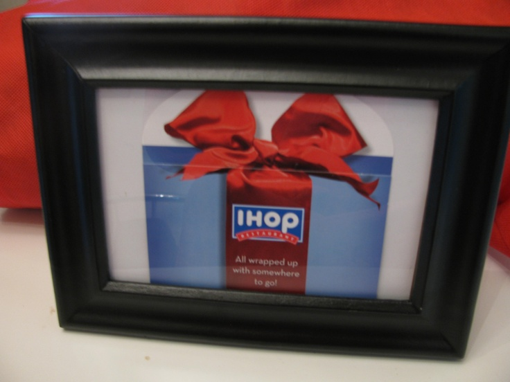Gift Card Presentation Ideas For Teachers. creative ways to give ...