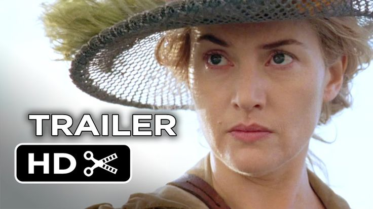 Alan Rickman, Stanley Tucci, and Kate Winslet star in the new trailer for 'A Little Chaos'.