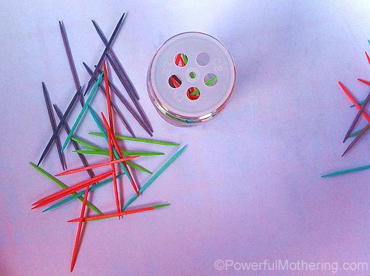 Las 25 mejores ideas sobre artesan as de palillo de for Manualidades con palillos de dientes