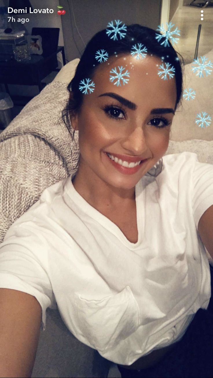 2757 best demi lovato images on pinterest beautiful creatures demi lovato on snapchat hexwebz Images