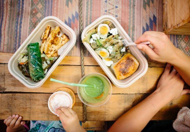 Little Indi - Cafe - Food & Drink - Broadsheet Sydney#vegetarian #vegan #raw #glutenfree #IQS #healthy