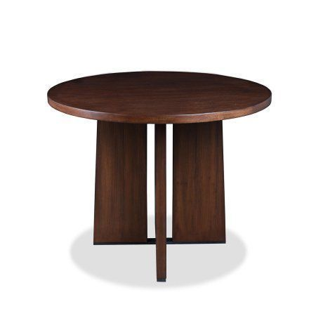 South Cone Home Montana Counter Height Table, Brown