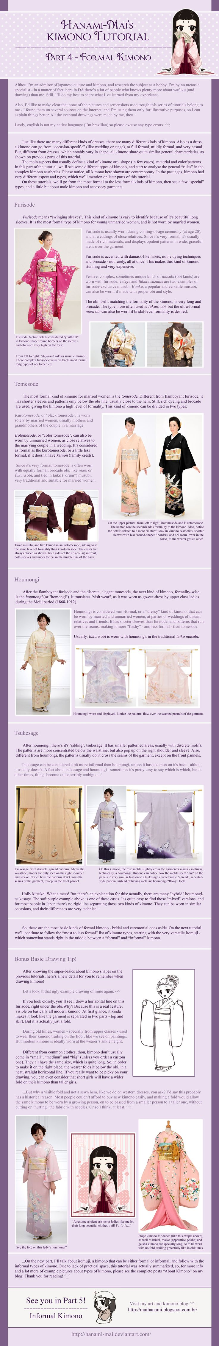 Kimono Tutorial - Part 04 by Hanami-Mai.deviantart.com on @DeviantArt