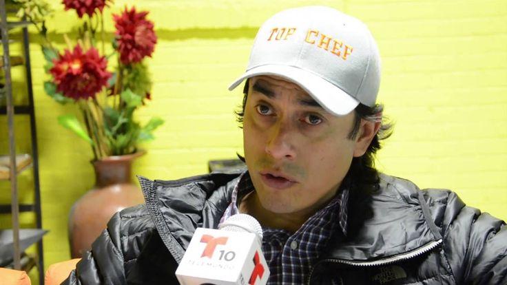 Carlos Gaytan, Un Ejemplo De Logros