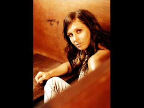i first hear this on the sopranos then hunted down the singer because i loved it - kasey chambers - the captain