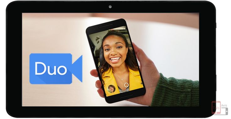 How to Download Google Duo for Tablet