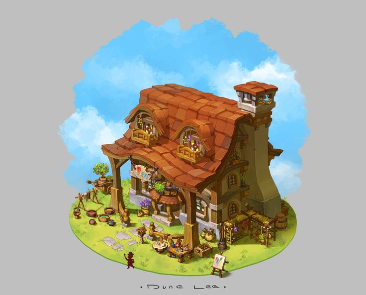 https://www.artstation.com/artwork/cottage-9ce08985-1004-46a5-b085-462eee5239c6