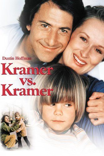 """""""The divorce subject isn't as shocking, but the film is still a thoughtful, well-acted drama that resists the urge to take sides or give easy answers. The characters aren't just talking to each other, they're revealing things about themselves and can sometimes be seen in the act of learning about their own motives. That's what makes Kramer vs. Kramer such a touching film: I get the feeling at times that personalities are changing and decisions are being made even as I watch them."""""""