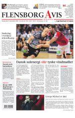 Flensborg Avis Online - Viser »De glemte danskere« det rigtige billede?