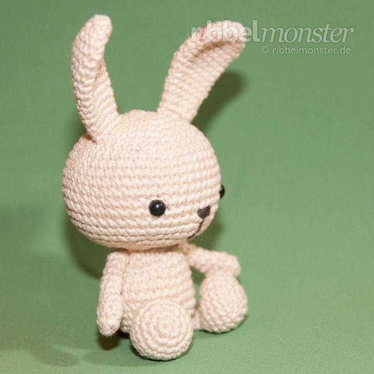 161 best häkeln images on Pinterest | Knit crochet, Crochet patterns ...