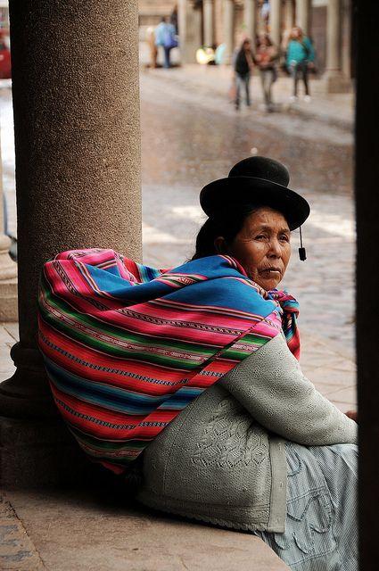 Cusco, Peru http://exploretraveler.com