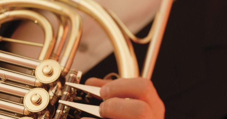 Datos interesantes del corno francés. El corno francés es un instrumento de viento de la familia de los metales. Comúnmente lo encontramos en orquestas sinfónicas y bandas de metales. Gracias a su sonido distintivo, muchos compositores a través de la historia lo han usado para denotar varios efectos. Aquí hay algunos datos acerca de este diverso instrumento.