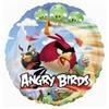 Angry Birds Mylar Balloons