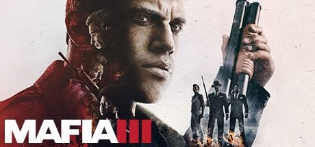 Mafia III  A revenge story set in a version of New Orleans in the 60's
