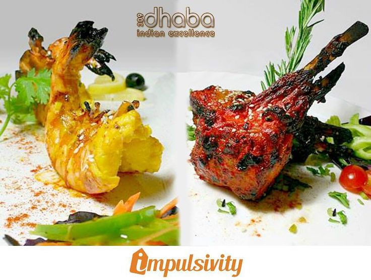 Come to 309 Dhaba Indian Excellence and enjoy 4 Course Set Meals for $35!  Find this deal and many others on your #ImpulsivityApp.  Download it for FREE at the AppStore & Google Play.  #Toronto #ImpulsivityDeal