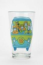 Scooby Doo Glass!