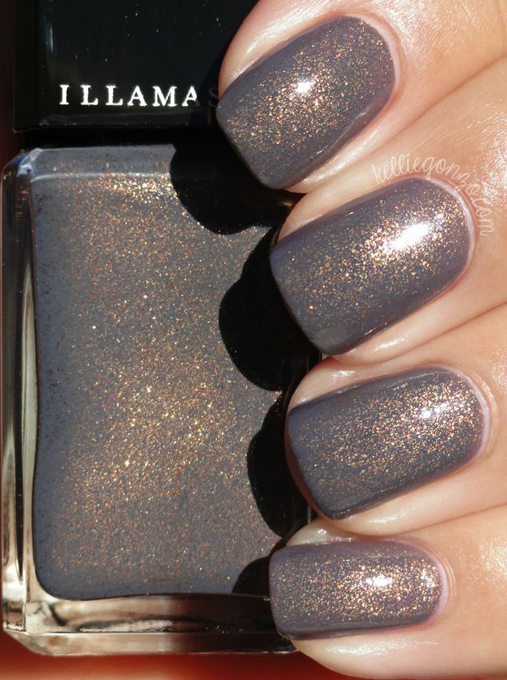 Illamasqua Facet and Melange Swatches & Review