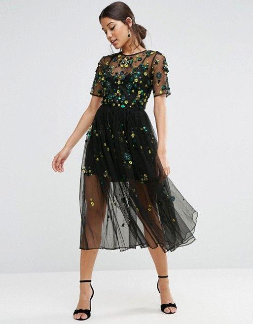 Best 25+ Asos prom dresses ideas on Pinterest | Bardot dress ...