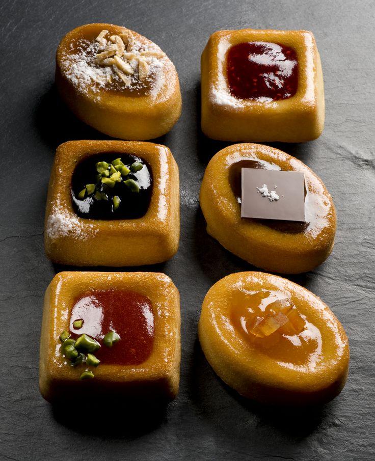 petit fours macaronsetgourmandises.com
