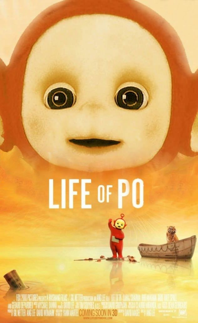 Life Of Po - Level8000
