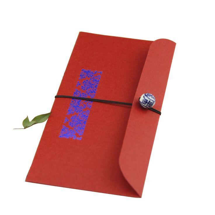 Chinese Wedding Gift Envelope : red envelope sistance bags wedding supplies China Wind Envelopes gift ...