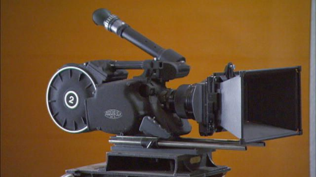 Find out how motion pictures get their action on this clip from The Science Channel's,
