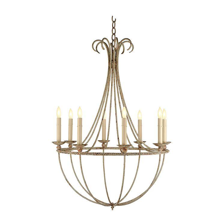 T114 27 dana creath designs · iron chandelierslighting