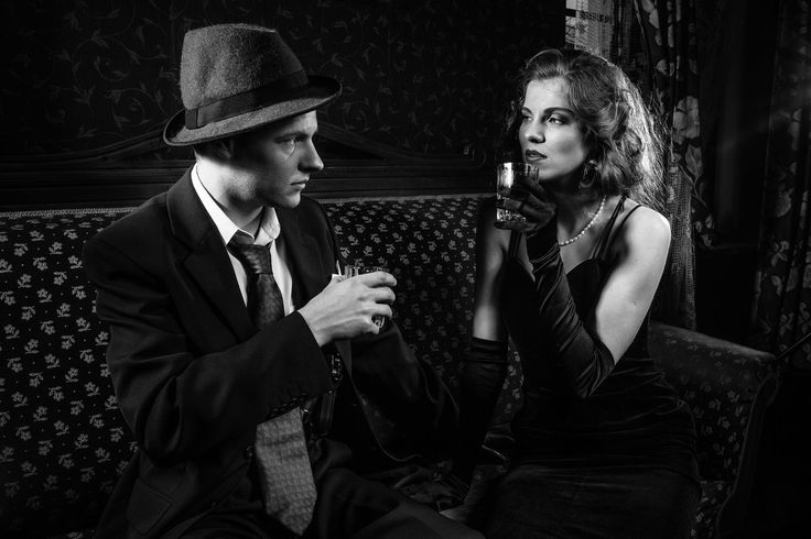 Noir Poison by Mateusz Skalka on 500px