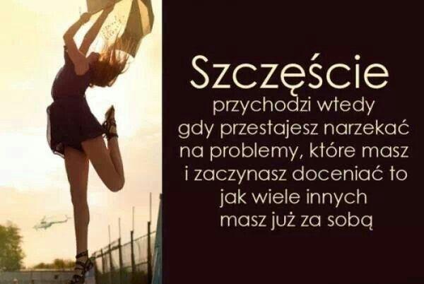 Szczescie