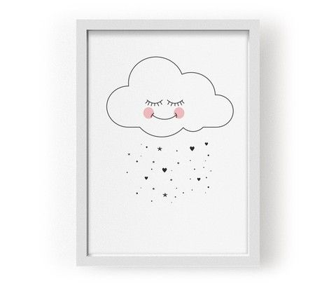 POSTER - SWEET CLOUD