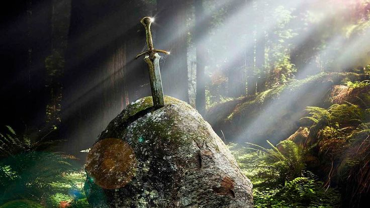 Existió realmente el Rey Arturo?