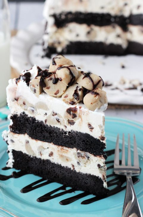 12 ice cream cakes you NEED to make before summer ends