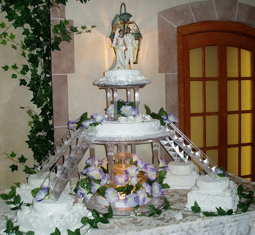 jamaican wedding cake - photo #19