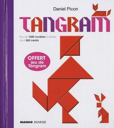 Tangram: Amazon.fr: Daniel Picon: Livres