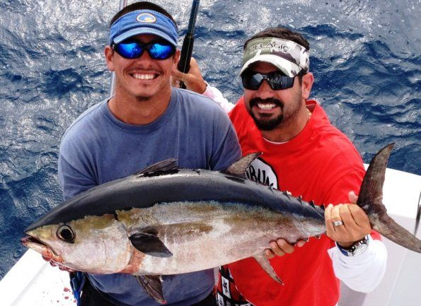 The main aim of Miami charter give a great sport fishing trip. Miami offer a scope of charters based around 30ft & 37ft untouched reefs of the island.