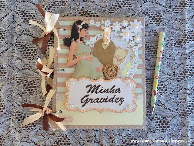 Diário de Gravidez Pregnancy Diary