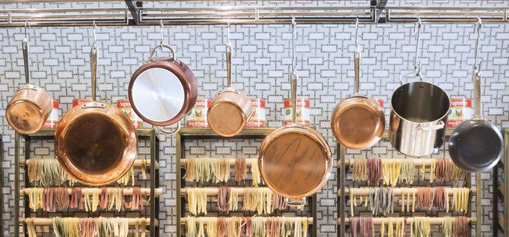 The Todd English Food Hall | The Plaza