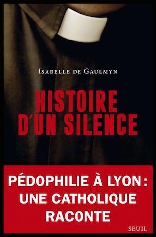 Histoire d'un silence - Isabelle de Gaulmyn - Editions Seuil