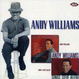 Andy Williams/Andy Williams Sings Steve Allen [CD], 12768189