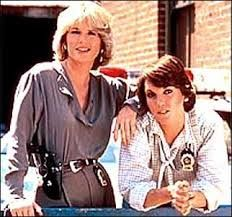 cagney and lacey - Google Search