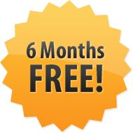 Get 6 Months Free Web Hosting at Boonex Hosting with 12 Month Plans starting from $ 8.50 /mo