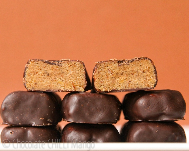 ABC Energy Bars ~ high protein, low carb protein bars. Gluten free. Great post-workout bar.
