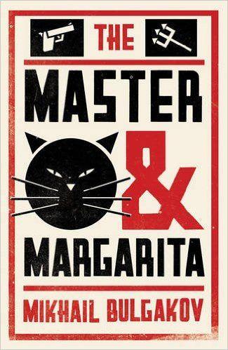 The Master and Margarita (Alma Classics): Amazon.co.uk: Mikhail Bulgakov: 9781847492425: Books
