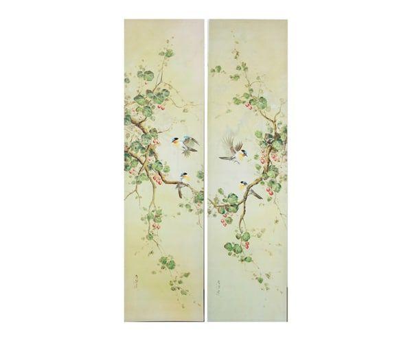 Panneau décoratif - 40*150