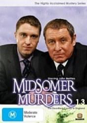 Midsomer Murders 1.3
