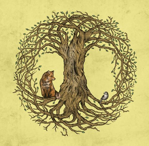 all one circle of life