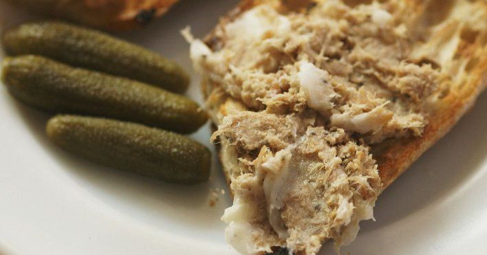 Pork Rillettes Recipe on Yummly. @yummly #recipe