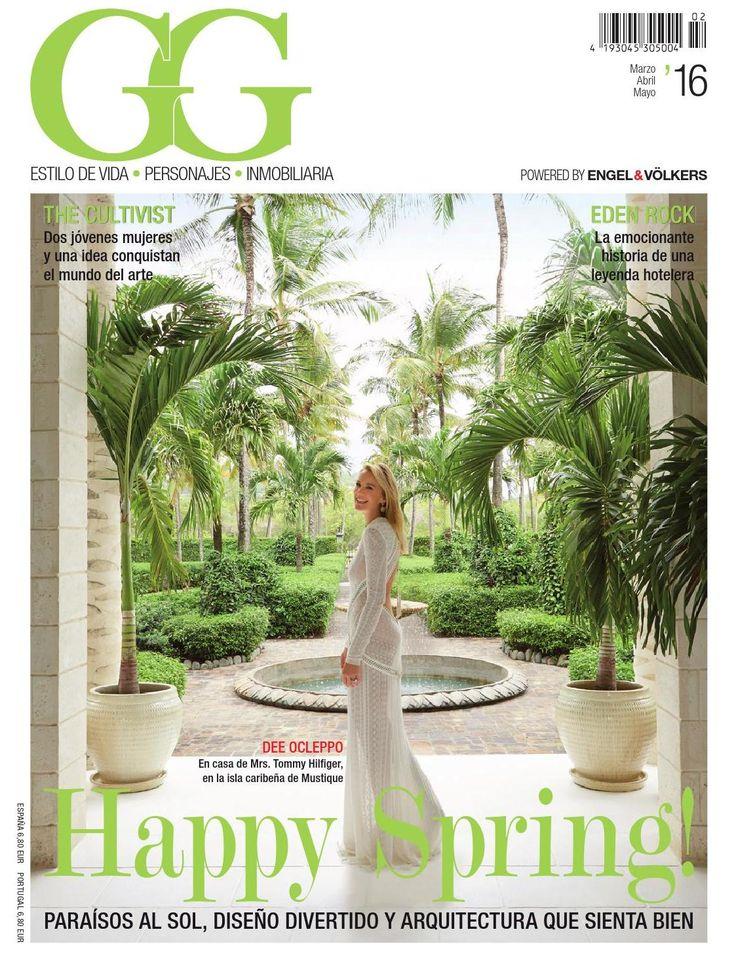 #ClippedOnIssuu from GG Magazine 02/2016 (spanish)