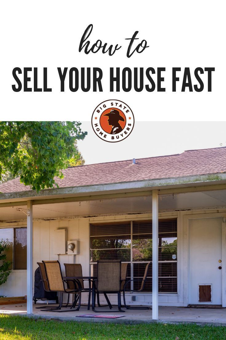 If You Plan To Sell Your House Through Traditional Methods You